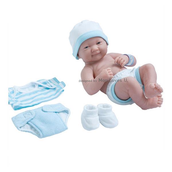 라뉴본 아기놀이 인형 디럭스 #0